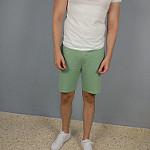 Camisetas Amazon y Pantalones Cortos