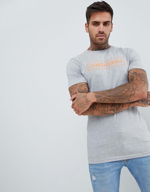 Mangas de camiseta - manga corta - camisetas hombre